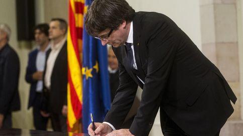 Cataluña: la república del gatillazo