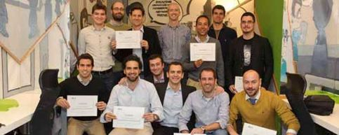Foto: Conoce a los diez ganadores del proyecto Cink Emprende