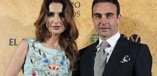 Post de Paloma Cuevas y Enrique Ponce: la primera versión de su 'cese temporal'