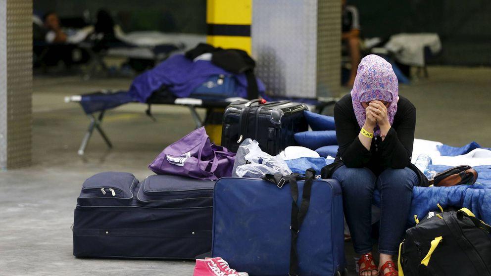 Bodas con menores y poligamia: efectos colaterales de refugiados en Alemania