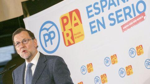 Rajoy preside el foro del PP para contrastar gobiernos extremistas y populares