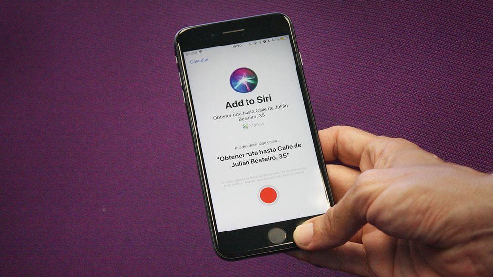 9da559f13ce Además, hay repositorios en los que tomar los que otros usuarios han  creado. Te contamos cómo aprovechar todo el potencial del asistente de voz  de Apple.