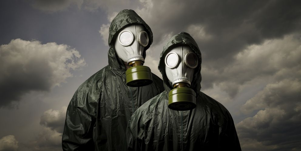 Miedo en Oxford y Cambrige: el Departamento del fin del mundo se ha puesto en marcha