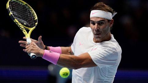 La épica remontada de Rafa Nadal a Daniil Medvedev: perdía 5-1 el set definitivo y...
