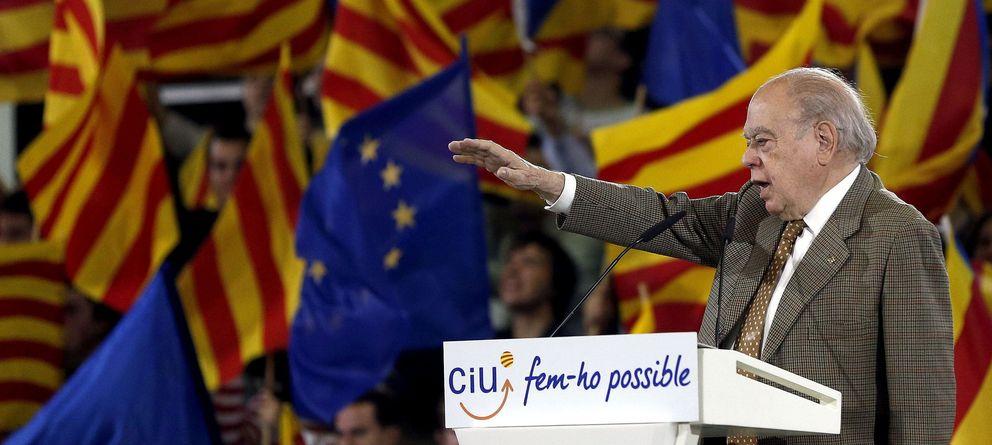 Foto: El expresidente de la Generalitat Jordi. Pujol (EFE)
