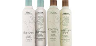 Post de 'Shampure' y 'Rosemary Mint', las renovadas líneas para el cabello de Aveda