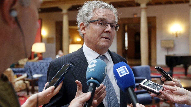 Nuevo frente para la CNMV: cambios en el capital de Liberbank ante una posible fusión