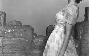 Foto: 30 años sin Ingrid Bergman