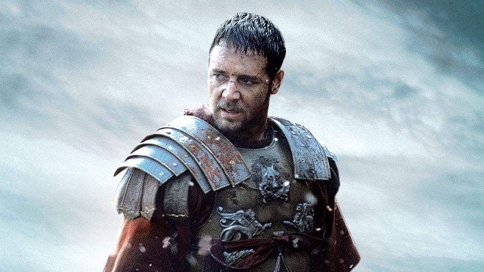 Foto: Gladiator tendrá una secuela de la mano de Ridley Scott