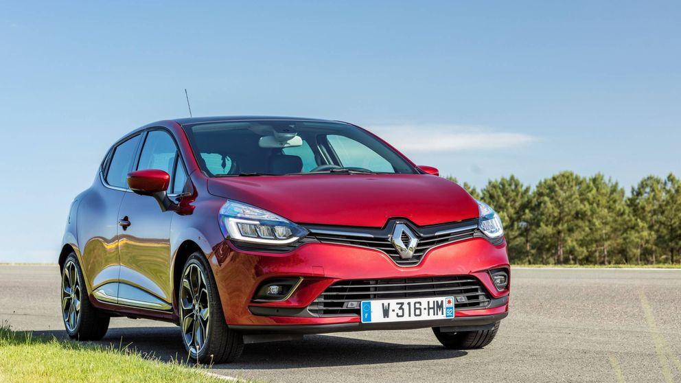 Renault renueva el Clio, su coche más juvenil