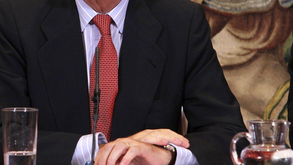 La vida de jubilado de Rafael Spottorno, exjefe de la Zarzuela