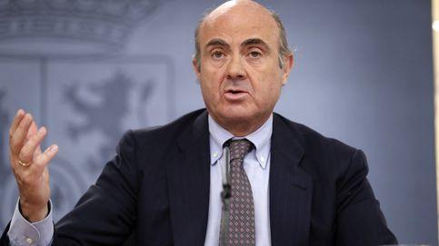 Guindos: El rescate a los bancos italianos es absolutamente diferente al caso del Popular