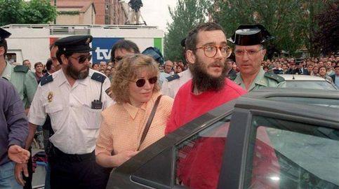 Acercan al País Vasco a Pototo, el etarra que ordenó secuestrar a Ortega Lara