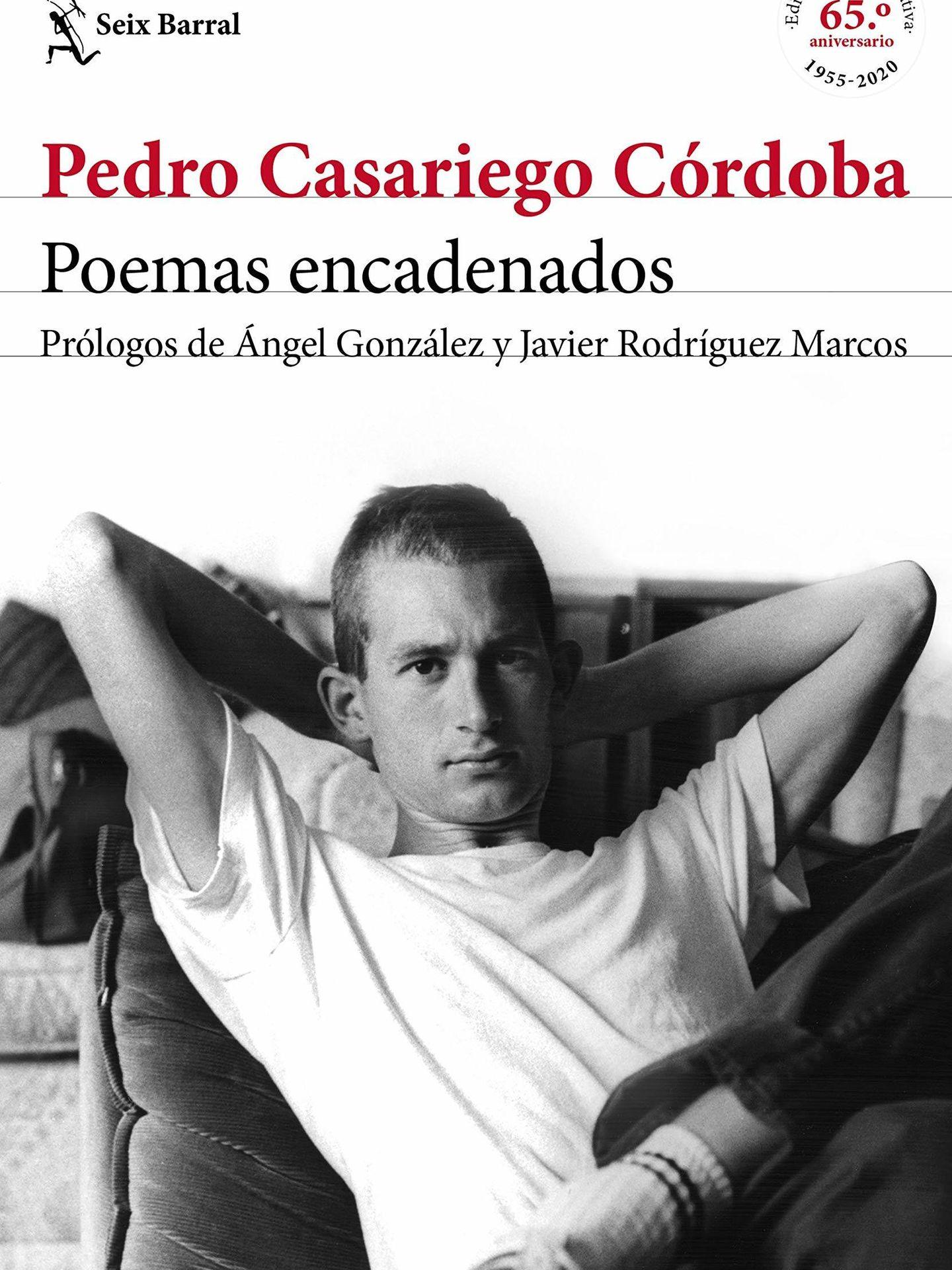 'Poemas encadenados' (Seix Barral)