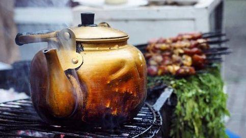 Kebab, cuscús, taboulé, falafel... Guía para vivir el street food en un zoco árabe