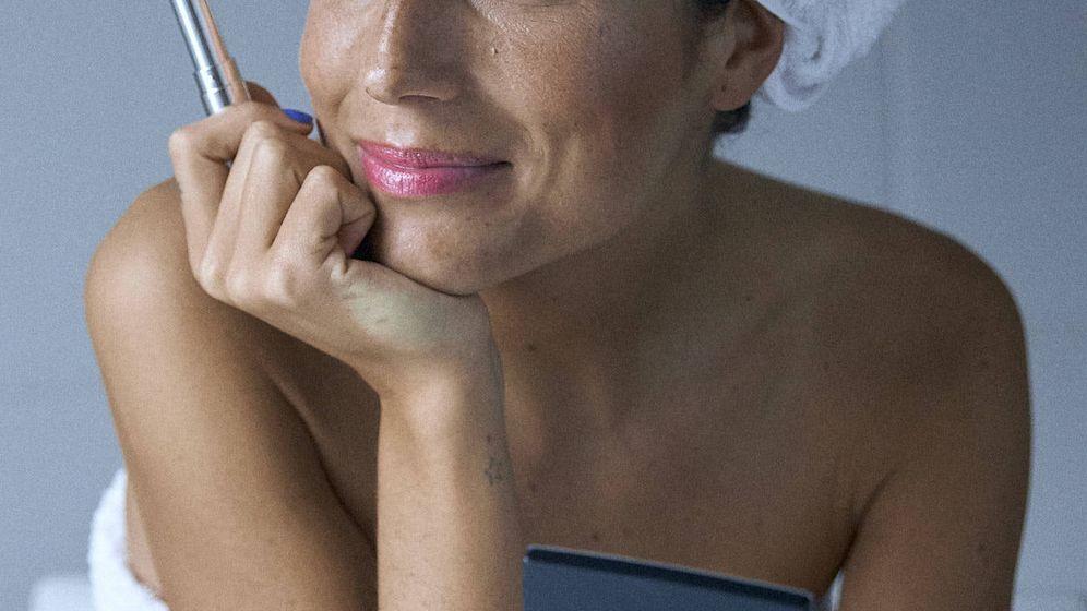 Foto: Darío Aranyo para Dior Makeup