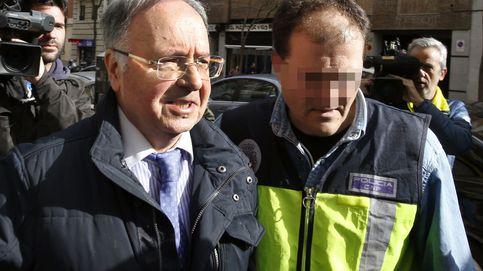 Manos Limpias elaboró un borrador con Fainé para retirar la acusación a la Infanta