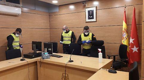 Garanticen los servicios: toque de atención del Poder Judicial a Andalucía y Canarias