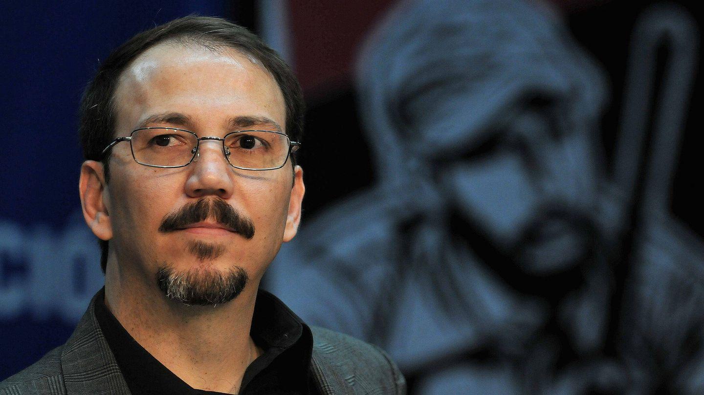 El coronel Alejandro Castro Espín, hijo del presidente cubano, Raúl Castro, en 2009. (EFE)