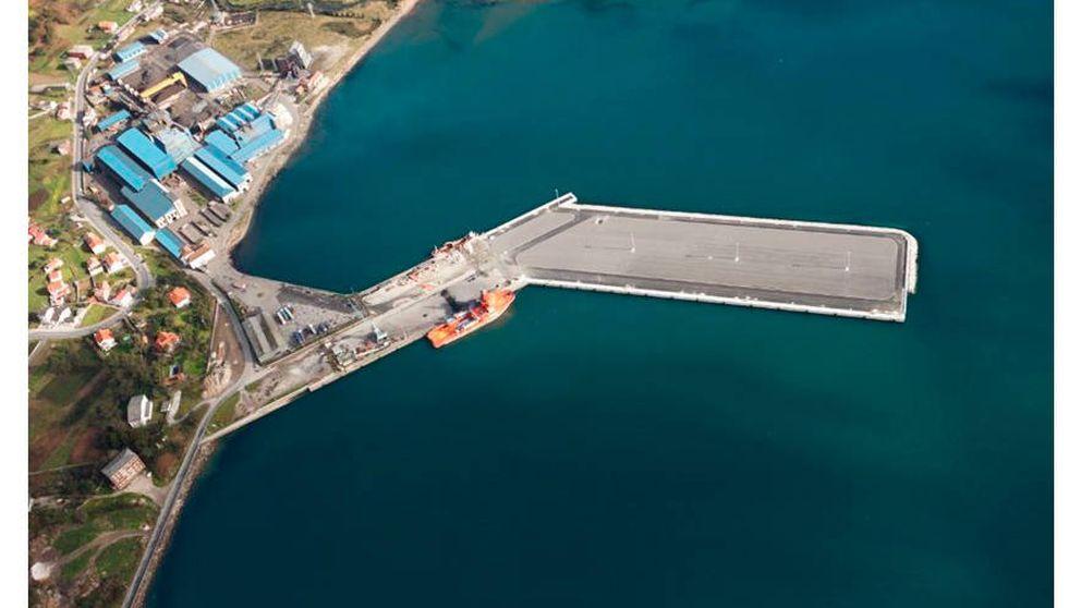 Feijóo bloquea a Villar Mir (Ferroglobe) la venta de sus centrales hidráulicas gallegas