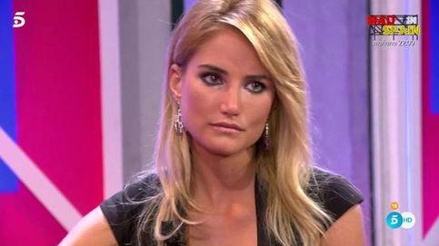 Alba Carrillo se venga de Fonsi Nieto entre lágrimas: Tomaré medidas legales