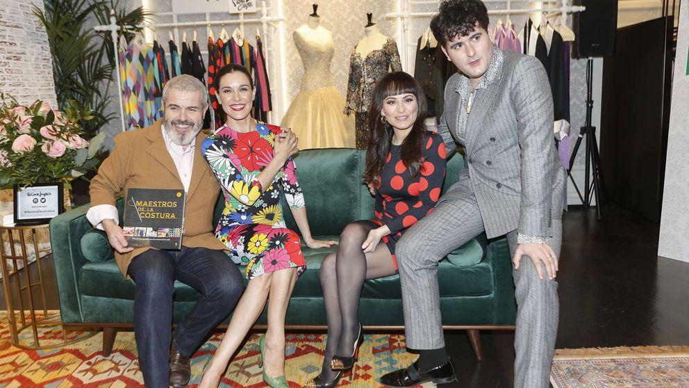 ¿Necesita la moda española a los realities para triunfar?