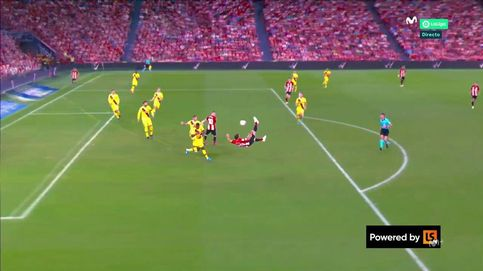 Athletic Club - FC Barcelona en directo: siga el resultado y los goles en vivo
