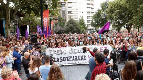 Saltan las alarmas en el País Vasco: el 42% de las víctimas de violencia sexual son menores