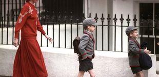 Post de Diana, la castigadora: el día que Lady Di hizo llorar a su hijo, el príncipe Guillermo