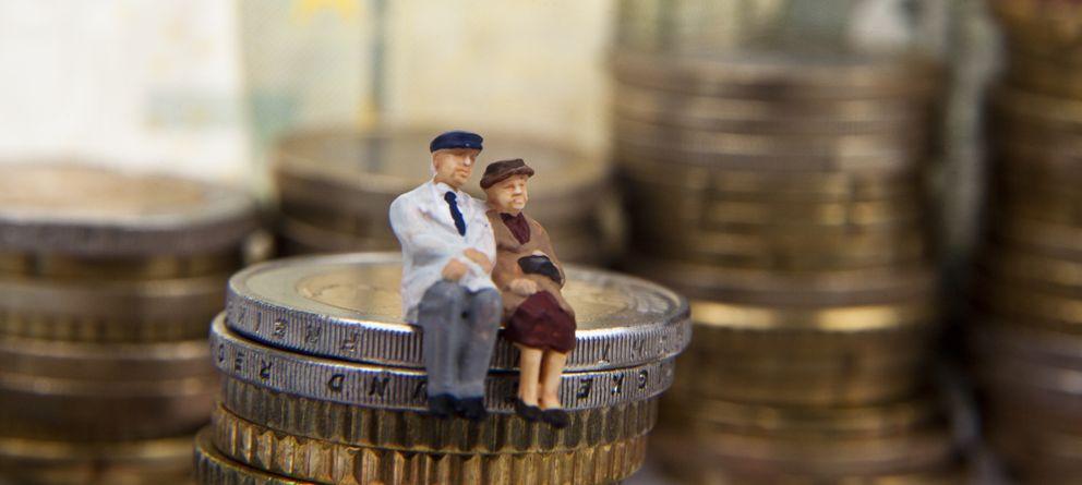 Foto: ¿Planes de pensiones? Un 51% de los españoles no ahorra nada para su jubilación