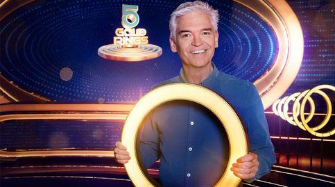 La dieta para adelgazar con la que este presentador de televisión perdió 13 kilos