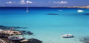 Post de La isla bonita: por qué la primavera es el mejor momento para ir a Formentera