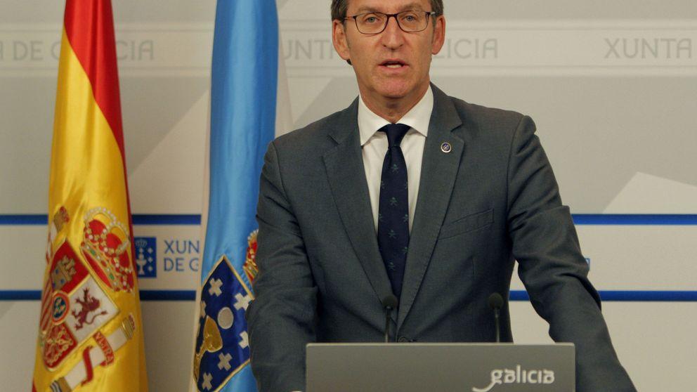 La Xunta rescata a la Patronal gallega del concurso de acreedores