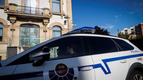 Tres menores dan una paliza a una niña de 12 años para robarle el móvil en Bilbao