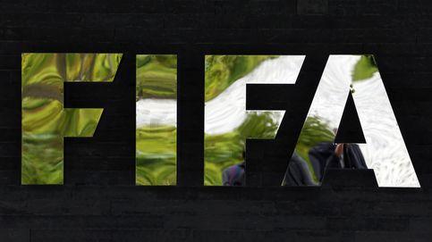 Nueve dirigentes de la FIFA detenidos en Suiza por corrupción generalizada