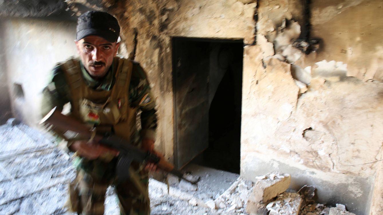 El Estado Islámico está aterrado: más de 120 yihadistas mueren en la ofensiva en Irak