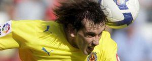 """Llaneza: """"Nos gustaría que Gonzalo, Godín y Rossi, se retiren en Villarreal"""""""