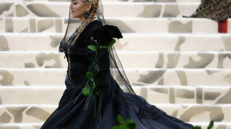 De Melania Trump a Madonna: los peores looks de 2018