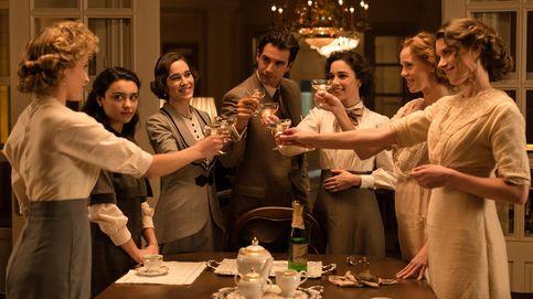 La nueva serie 'Seis hermanas' ya tiene fecha de estreno en TVE
