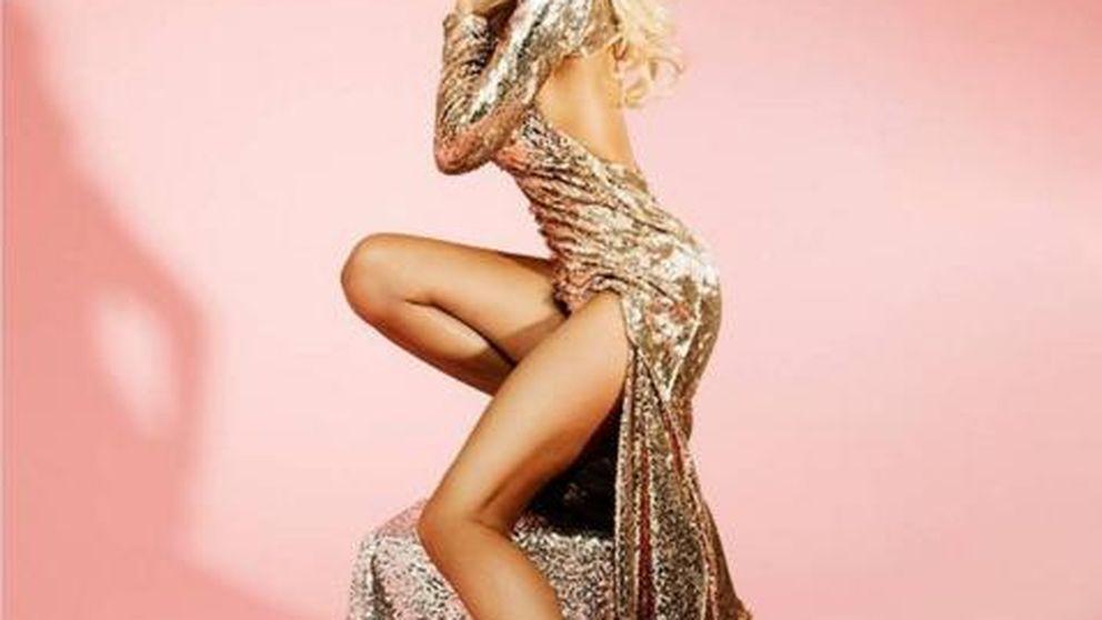 Pamela Anderson, la modelo más sexy a los 48 años