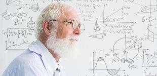 Post de El jubilado alemán que ha resuelto uno de los enigmas matemáticos del siglo XX