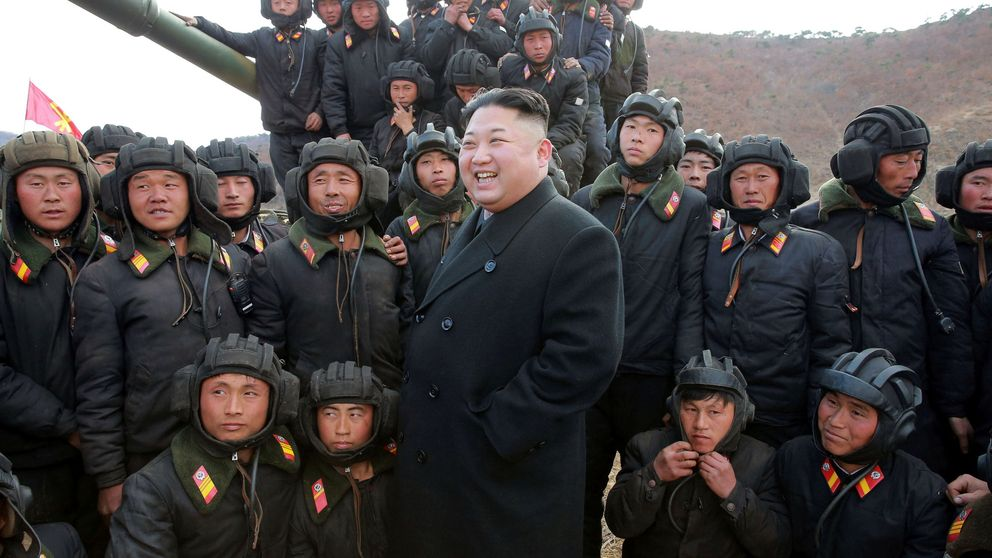 Corea del Norte vuelve a la lista de países patrocinadores del terrorismo de EEUU