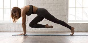 Post de Cinco ejercicios para adelgazar, tonificar los brazos y eliminar la flacidez