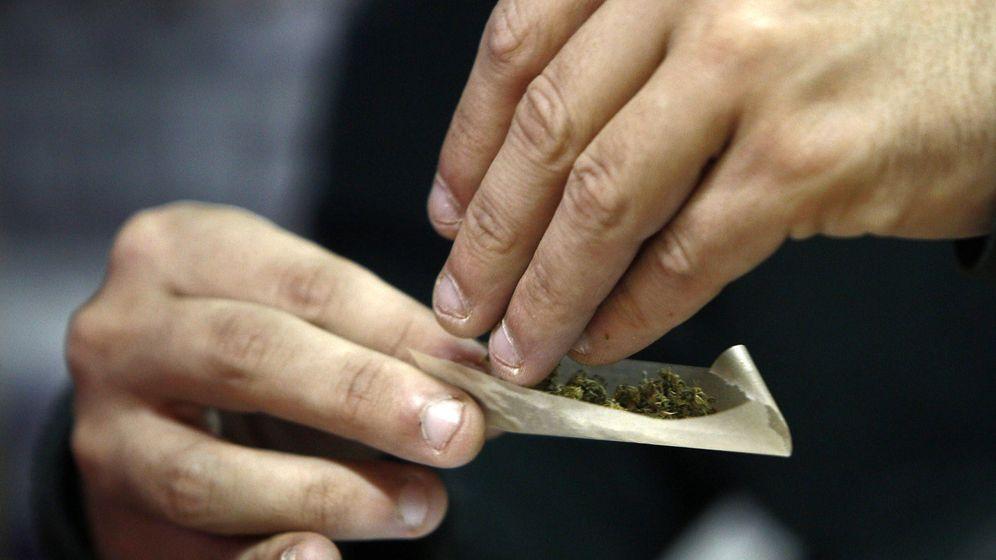 Foto: En Estados Unidos también se ha votado sobre la legalización de la marihuana (EFE)
