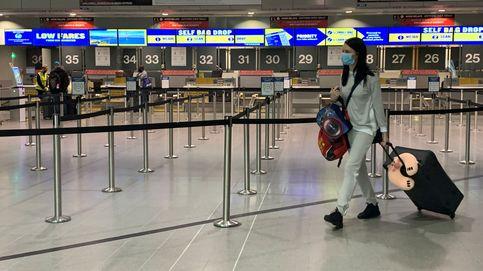 UK prohíbe llegadas desde Sudamérica y Portugal por miedo a una variante brasileña