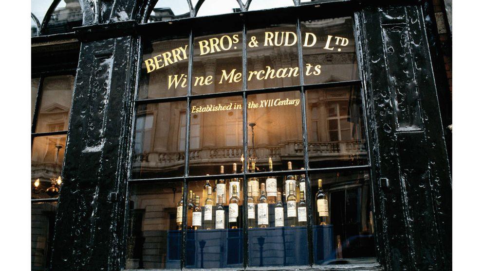 El estilo británico: una guía de tiendas, hoteles y clubes de Londres