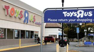 El juguete roto de Toys 'R' Us