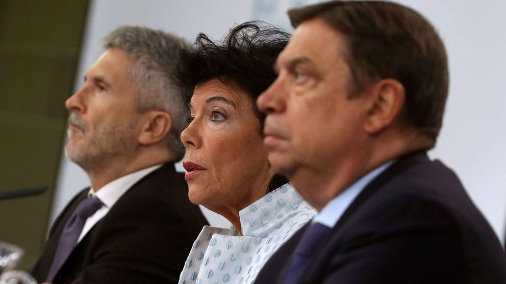 El Gobierno responde a Iglesias: Sánchez no mintió ni erró al dar portazo a la coalición