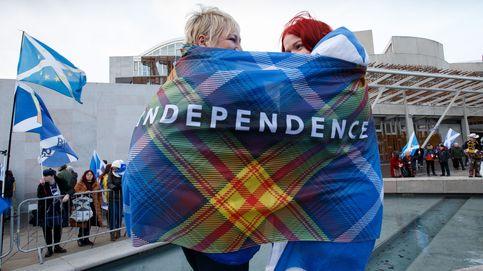 ¿Y si el referéndum escocés es lo que realmente acaba con los nacionalistas?