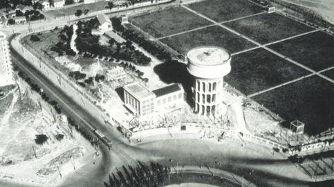 Recorrido histórico por los depósitos de agua de Madrid